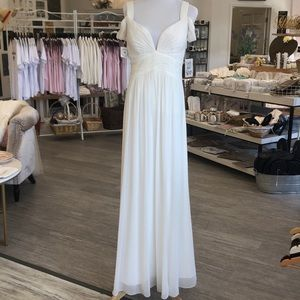 Other White Dress